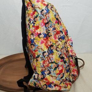 b40fb16b05 Vans Bags Disney Princess Backpack Bookbag School Bag